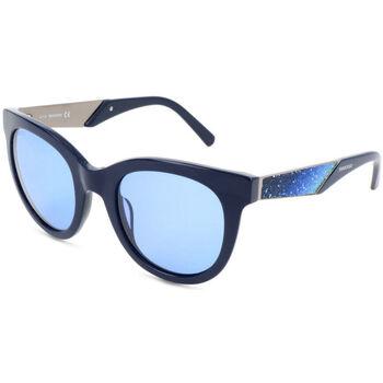 Orologi & Gioielli Donna Occhiali da sole Swarovski - SK0126 Blu