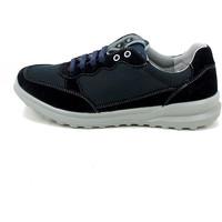 Scarpe Uomo Sneakers basse Grisport 43348FV11T.06_39 BLU