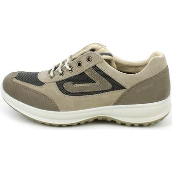 Scarpe Uomo Sneakers basse Grisport 8601SV19MA.09_40 BEIGE