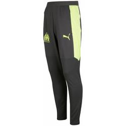 Abbigliamento Uomo Pantaloni da tuta Puma Classic OM Nero