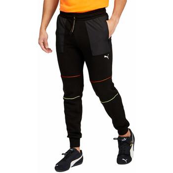 Abbigliamento Uomo Pantaloni da tuta Puma Style porsche Nero
