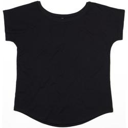 Abbigliamento Donna T-shirt maniche corte Mantis M91 Nero