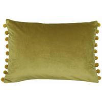 Casa Fodere per cuscini Riva Home 35 x 50 cm Verde Chiaro/Giallo