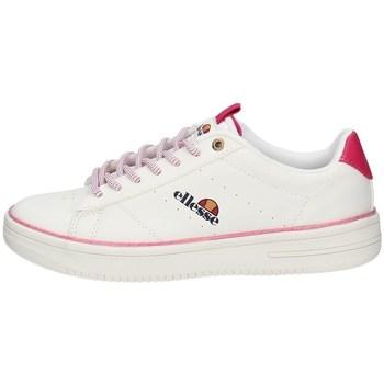 Scarpe Donna Sneakers basse Ellesse W80470/01 BIANCO