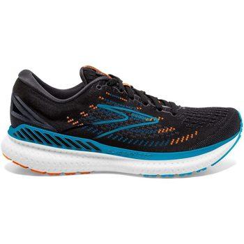 Scarpe Uomo Running / Trail Brooks GLYCERIN GTS 19 Black
