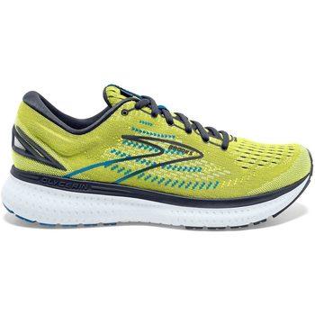 Scarpe Uomo Running / Trail Brooks GLYCERIN 19 Yellow