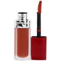 Bellezza Donna Rossetti Christian Dior rossetto- Rouge Ultra Care Liquid 539-Petal 3,2gr lipstick- Rouge Ultra Care Liquid #539-Petal 3,2gr