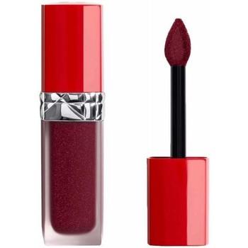 Bellezza Donna Rossetti Christian Dior rossetto- Rouge Ultra Care Liquid 989-Violet 3,2gr lipstick- Rouge Ultra Care Liquid #989-Violet 3,2gr