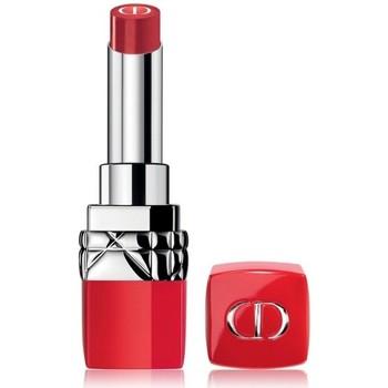 Bellezza Donna Rossetti Christian Dior rossetto- Rouge Ultra Care  635-Ecstase 3,2gr lipstick- Rouge Ultra Care  #635-Ecstase 3,2gr