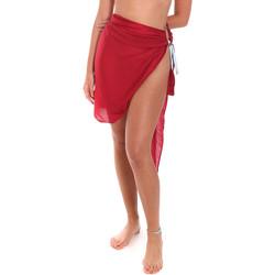 Abbigliamento Donna Perei Me Fui M20-0052RS Rosso