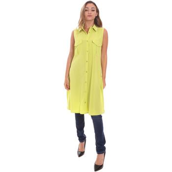 Abbigliamento Donna Camicie Fracomina FR21ST1017W42801 Verde