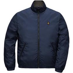Abbigliamento Uomo Giubbotti Refrigiwear RM0G99400NY0195 Blu