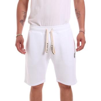 Abbigliamento Uomo Shorts / Bermuda Colmar 8299 2SH Bianco