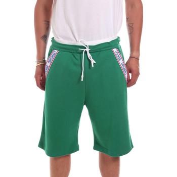 Abbigliamento Uomo Shorts / Bermuda Colmar 8261 5TK Verde