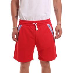 Abbigliamento Uomo Shorts / Bermuda Colmar 8259 6TH Rosso