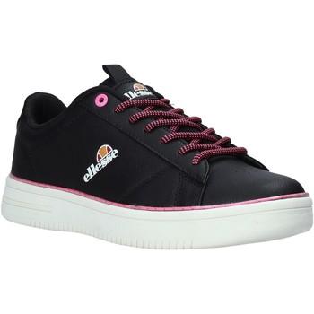Scarpe Donna Sneakers basse Ellesse EL11W80470 Nero