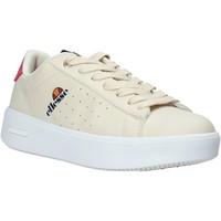 Scarpe Donna Sneakers basse Ellesse EL11W80465 Beige