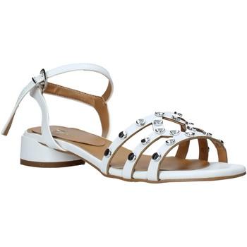 Scarpe Donna Sandali Grace Shoes 971004 Bianco