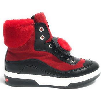 Scarpe Donna Sneakers alte Moschino SNEAKER