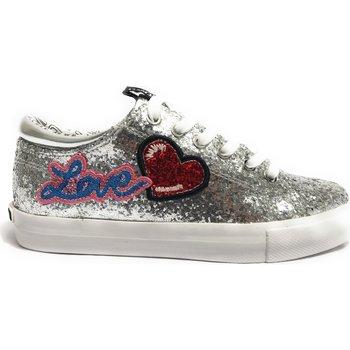 Scarpe Donna Sneakers basse Moschino sneaker