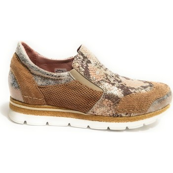 Scarpe Donna Slip on Clocharme sneaker