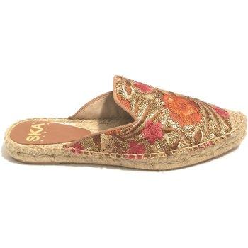 Scarpe Donna Pantofole Ska SABOT