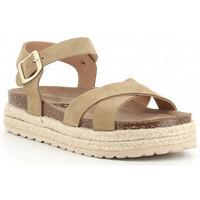 Scarpe Bambina Sandali Obi Shoes PALA CRUZADA Beige