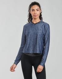Abbigliamento Donna T-shirts a maniche lunghe Only Play ONPJUDIEA Blu