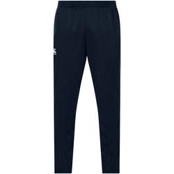 Abbigliamento Pantaloni da tuta Canterbury  Blu navy