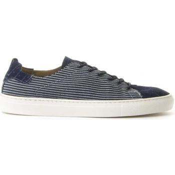 Scarpe Donna Sneakers basse Montevita 71811 BLUE