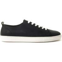 Scarpe Uomo Sneakers basse Montevita 71852 BLACK