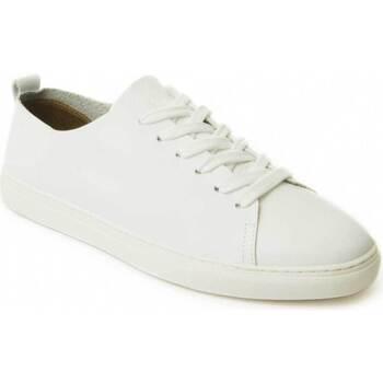 Scarpe Uomo Sneakers basse Montevita 71858 WHITE
