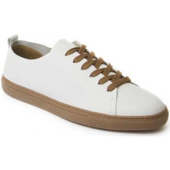 Scarpe Uomo Sneakers basse Montevita 71859 WHITE