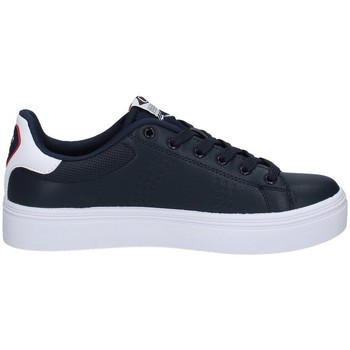 Scarpe Uomo Sneakers basse Cotton Belt CBM114040/53 BLU
