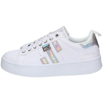 Scarpe Donna Sneakers basse Enrico Coveri CSW117720 BIANCO