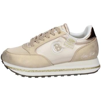 Scarpe Donna Sneakers basse Cotton Belt CBW113060/01 ORO