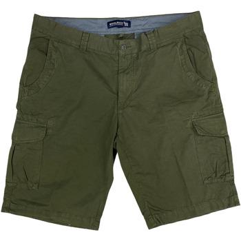 Abbigliamento Uomo Shorts / Bermuda Woolrich ATRMPN-28762 Verde