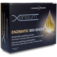 Bellezza Idratanti e nutrienti Xesnsium Xensium Bio-shock Enzimatic 4 Ampollas X