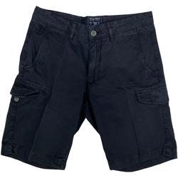 Abbigliamento Uomo Shorts / Bermuda Woolrich ATRMPN-28769 Blu