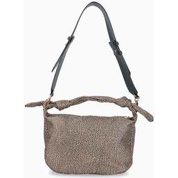 Borse Donna Tracolle Borbonese Hobo bag