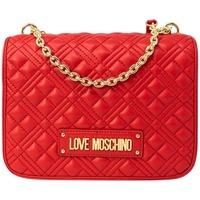 Borse Donna Tracolle Love Moschino JC4000PP1C Rosso
