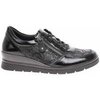 Scarpe Donna Sneakers basse Remonte Dorndorf R070103 Nero