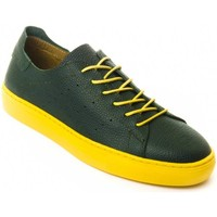 Scarpe Donna Sneakers basse Montevita 71824 GREEN