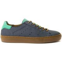 Scarpe Donna Sneakers basse Montevita 71829 BLUE