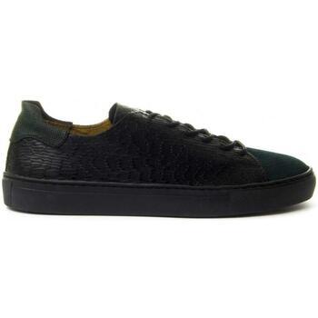 Scarpe Donna Sneakers basse Montevita 71831 BLACK