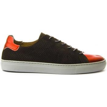 Scarpe Donna Sneakers basse Montevita 71832 GREEN
