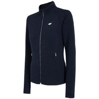 Abbigliamento Donna Felpe 4F BLDF080 Nero