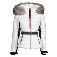 Abbigliamento Donna Piumini Moony Mood PILET Bianco