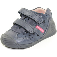 Scarpe Bambina Sneakers basse Biomecanics BIOGATEO BLU