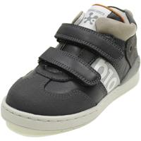Scarpe Bambino Sneakers basse Biomecanics BIOEVOLUTION NERO